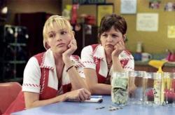 Kate Bosworth and Ginnifer Goodwin in Win a Date with Tad Hamilton!