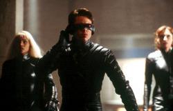 James Marsden in X-Men