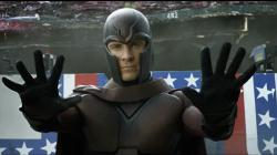 Michael Fassbender in X-Men: Days of Future Past