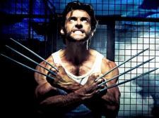 Hugh Jackman IS Wolverine.
