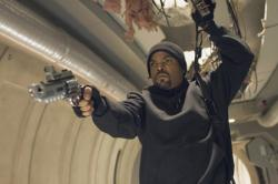 Ice Cube in xXx: State of the Union.