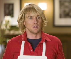 Owen Wilson in You, Me and Dupree.