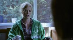 Charlize Theron as Mavis Gary in Young Adult.