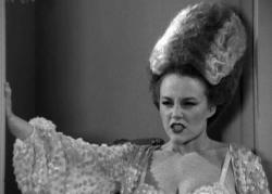 Madeline Kahn in Young Frankenstein.