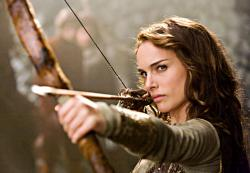 Natalie Portman is the best thing about the unfunny Your Highness.