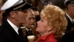 Henry Fonda and Lucille Ball in Yours, Mine and Ours.