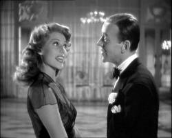 Rita Hayworth and Fred Astaire in You Were Never Lovelier.
