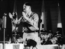 Adolph Hitler and Zelig